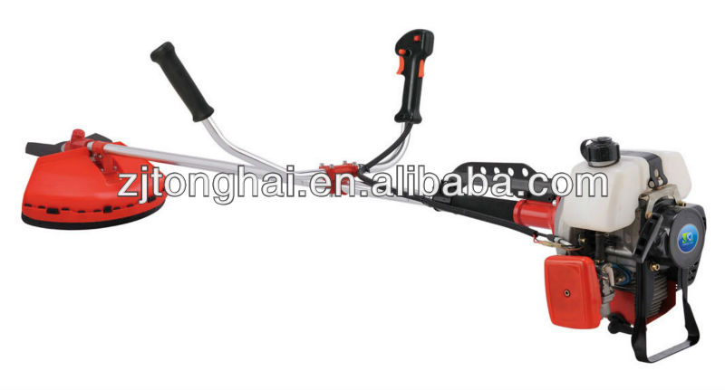 New design professional gasoline 32.6cc brush cutter