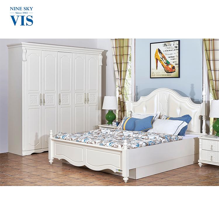 Quality Assurance Cheap Modern Mdf Laminate Bedroom