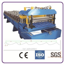 YTSING-YD-00016 High Quality Low Price Roof Tile Machine,Tile Making Machine