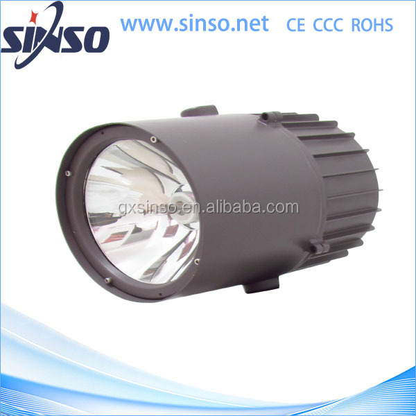 wholesale HID xenon motorized searchlight moving head