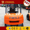 Heli G serie 1t gas forklift with CE approved in stock