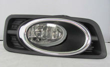 for honda city 2012 auto fog light