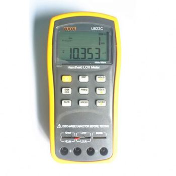 High Quality Precision Digital Lcr Meter Meters 100Khz Rlc Tester
