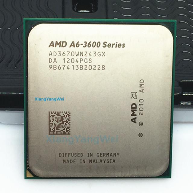 Amd A6 3670k 2 7ghz 4mb 100w Quad Core Cpu Processor Fm1 Scrattered Pieces A6 3670k Apu A6 3670 Buy A6 3670k A6 3670k Cpu Cpu Product On Alibaba Com