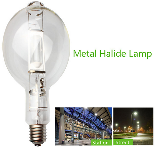 High Efficiency Metal Halide Lamp Price Grow Light