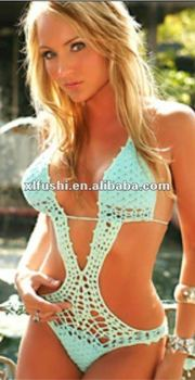Newstock Sexy Bikini One Piece Crochet Monokini Swimsuits Buy