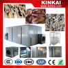 industrial fish sea food drying machine processing machinery