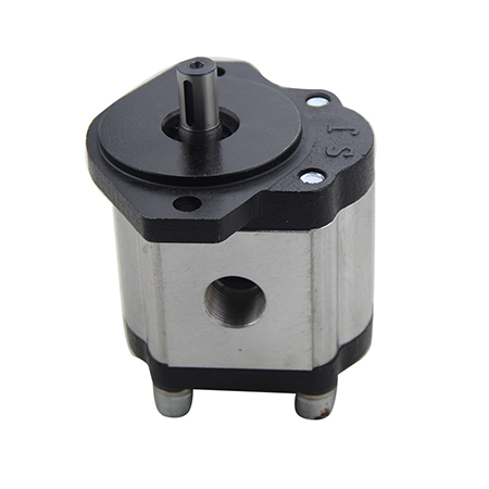 0510415313 aluminum 4cc to 28cc marzocchi gear pump made in china