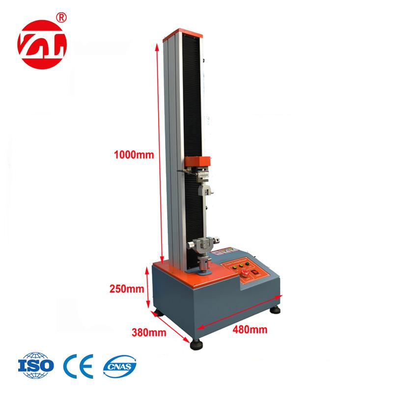 ISO/TS 11405 Zug Klebkraft tester von dentalmaterialien und Klebstoffe