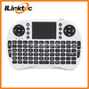 Hot i8 Mini wireless keyboard with touchpad multi media keys for Android TV box