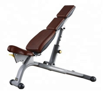 Free weights multi purpose gym bench bench press gym bench