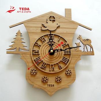 Holz Handwerk Wanduhren Bambus Uhr Buy Holz Uhr Holz Handwerk