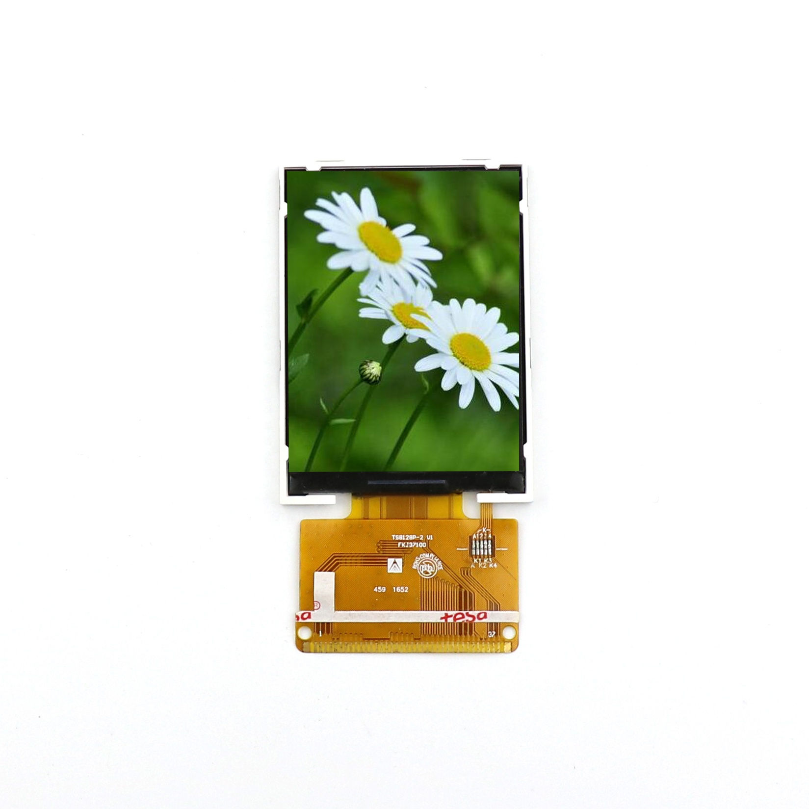 2.8 inch tft lcd module used lcd panel 240*320 lcd display for digital watch