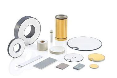 Piezo Stack Piezo Ceramic Disc For Piezoelectric Motor