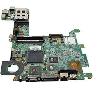 Great Value Laptop Motherboards Laptop Motherboard for HP TX1000 441097-001