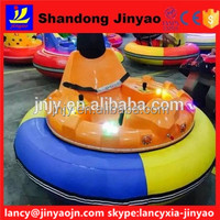 sale park play bumper car in high reputation, full new double seat bumper car for export, dodgems move with music