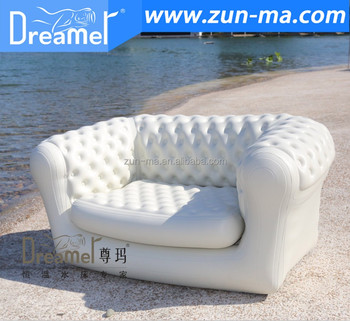 2015 New designs air-filled garden furniture beautiful inflatable sectional sofa : inflatable sectional couch - Sectionals, Sofas & Couches