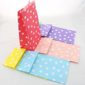 Wholesale Cheap Custom Small Happy Birthday Party Favor Paper Gift Bags For Kids