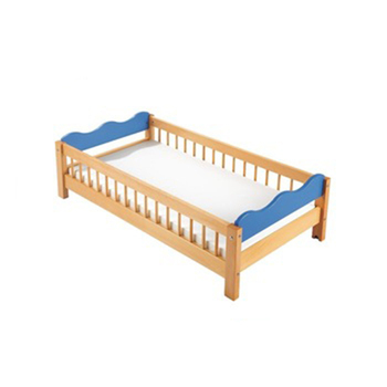 cheap price kids teak furniture parts bedroom bed for baby for home