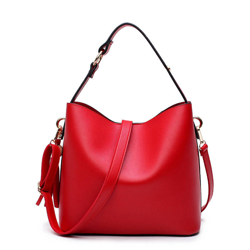 ANGEDANLIA elegant leather crossbody bag for sale for date-1