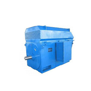 High Voltage Electric AC Motor to drive compressor