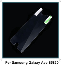 LCD Screen Protector Film Cover for Samsung Galaxy Core Plus G350 for Samsung Galaxy Ace 3 S7270 W/ retail Box