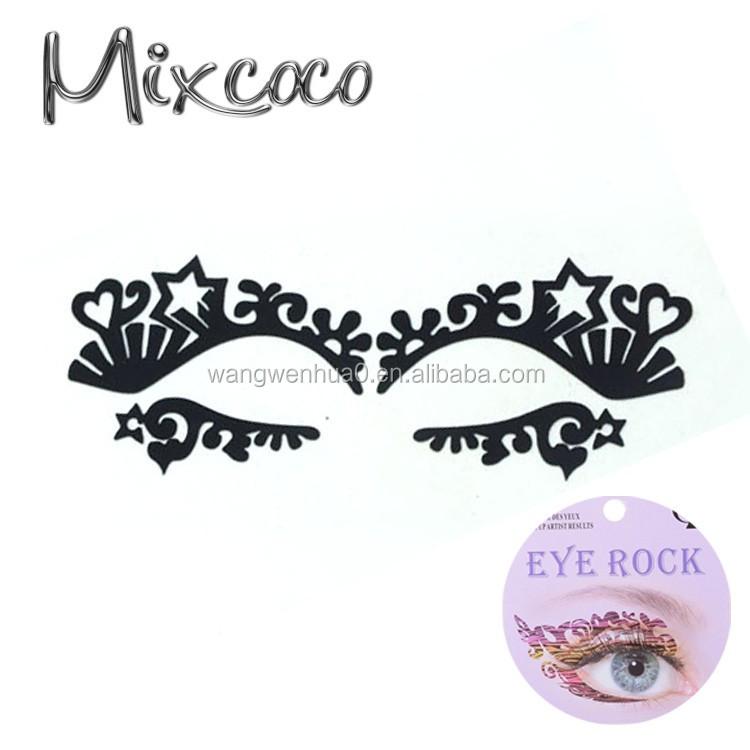 2016 New Design Eyedow Palette,Eyeshadow Sticker,Cheap Eyeshadow ...