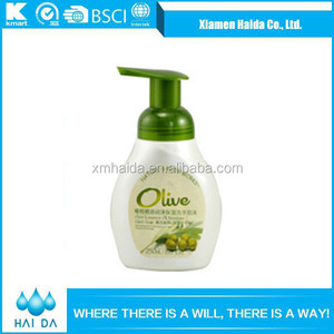 Hot selling manufacturing process liquid hand wash