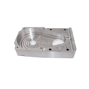 Professional Custom Motor Cycle Metal CNC Machining Parts Services