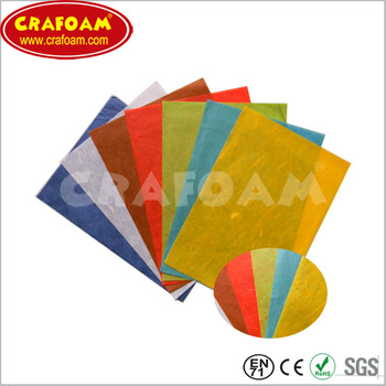 Selling Art Mulberry Paper Crepe Paper In Roll Handmade Mulberry