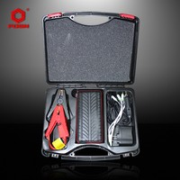 CE,FCC,ROHS Certification Multi Function Power Booster Jump Starter 12V 24V Made In Japan