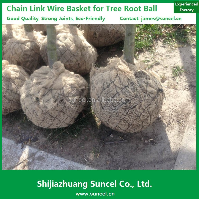 Rootball Mesh Wire For Damcon Tree Spade Machine - Buy Square Wire  Mesh,Wall Wire Tree,Rootball Mesh Product on Alibaba com