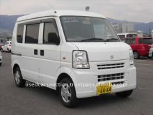 Used Car Suzuki Every Van 660cc