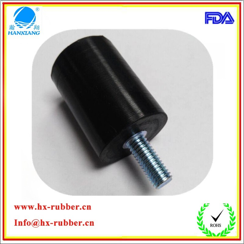 silicone rubber gel tube