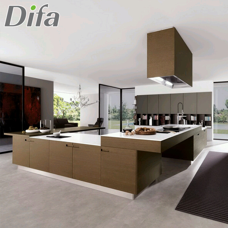 Custom Competitive Price Kitchen Cabinets Kits Kitchen