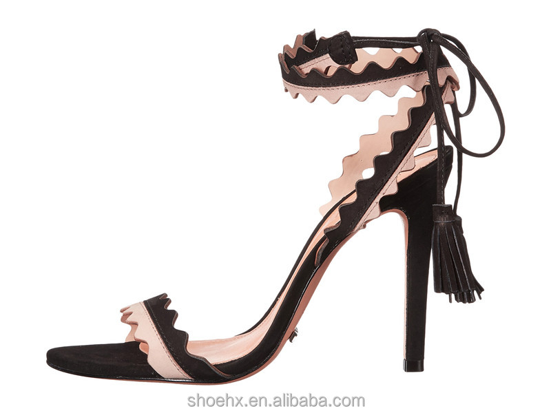 women luxury lady pink 2017 shoes with summer sandals w4UR6