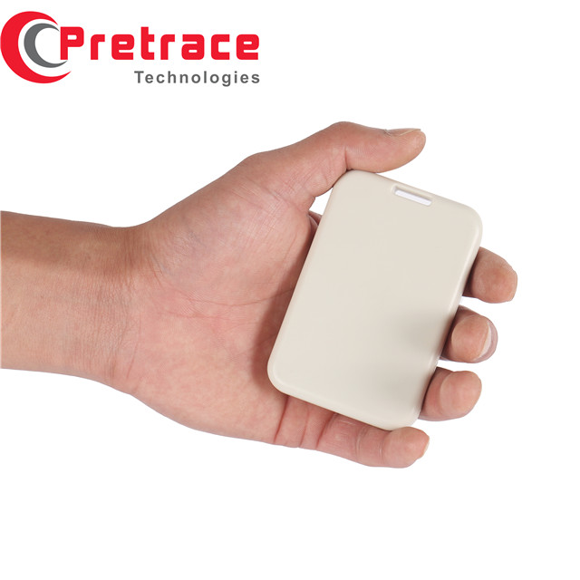 TC80 Container GPS Tracker Temperatuur GPS Tracker Kids Software