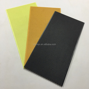 bee hive comb 420*205 mm plastic comb bee
