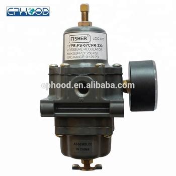 Fisher 67CFR gas pressure regulators, View 67CFR gas pressure regulators,  Fisher Product Details from Suzhou Ephood Automation Equipment Co , Ltd  on