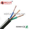 Cable PVS 3*2.5 PVC insulated 3 core 2.5mm flexible wire