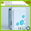 SOS panic button GPS tracker for emergency