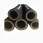 "SAE 100R1AT 1/4"" 6mm High Quality Rubber Hydraulic Hose"