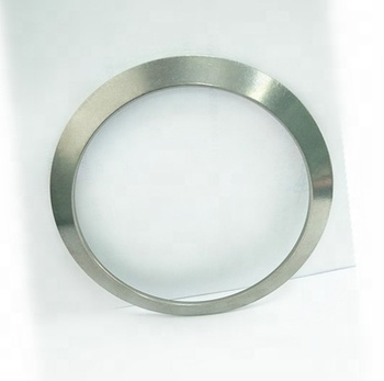 China manufacturer 17-7PH Disc Spring Washers