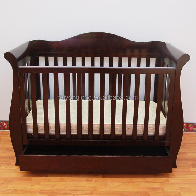 deluxe en beb trineo cunacama de bebcuna