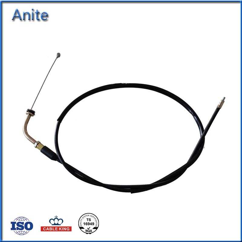Cheap Wholesale SUZUKI GN125 Universal Motorcycle Control Parts Throttle Cable In China