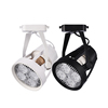 New small 3 wires 4 circle heavy duty spotlight lobbies lighting