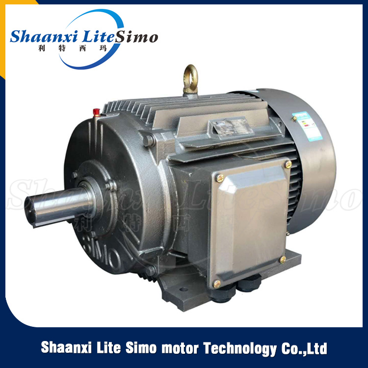 Supplier 500 Hp Electric Motor 500 Hp Electric Motor