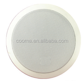 Cooma M-533 3w/6w 6'' Ceiling Speaker
