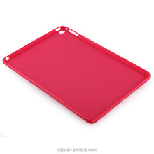 Sales of the first TPU tablet for ipad air 2 case Cheap Simple design soft silicone tablet case for ipad 6