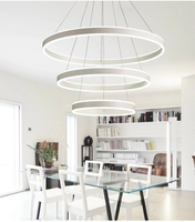 Decorations Home Pendant Lights,modern Led Chandelier Lighting made in China